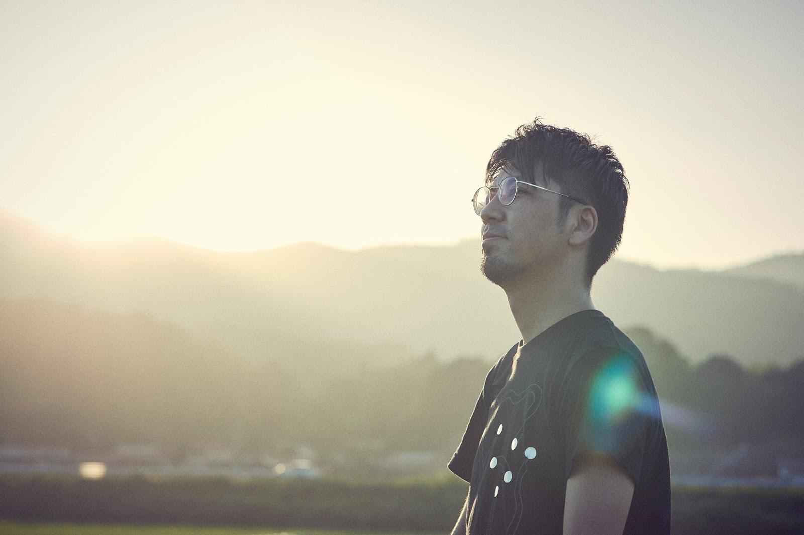 池田敦さんの写真